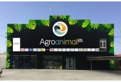 Tienda Online para Mascotas Agroanimal