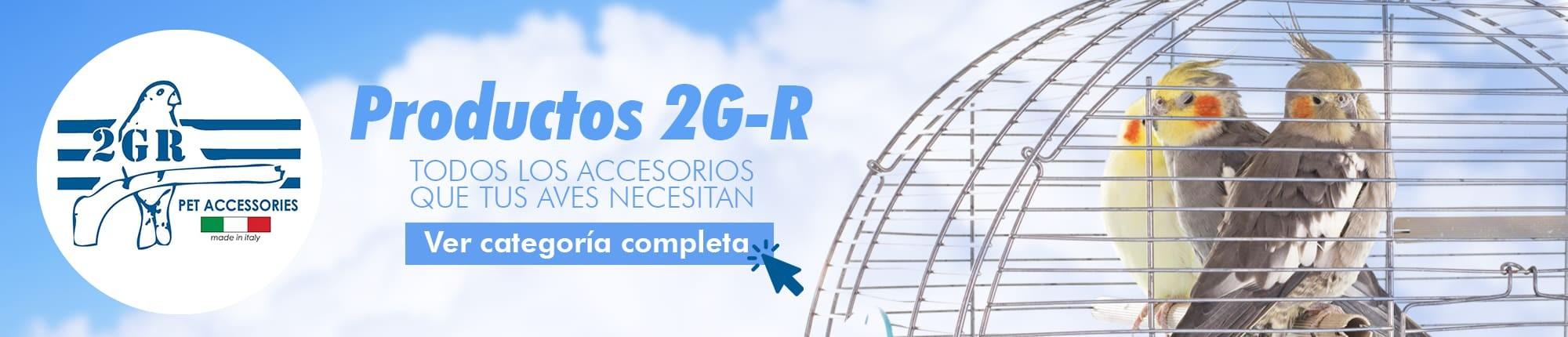 Productos 2G-R