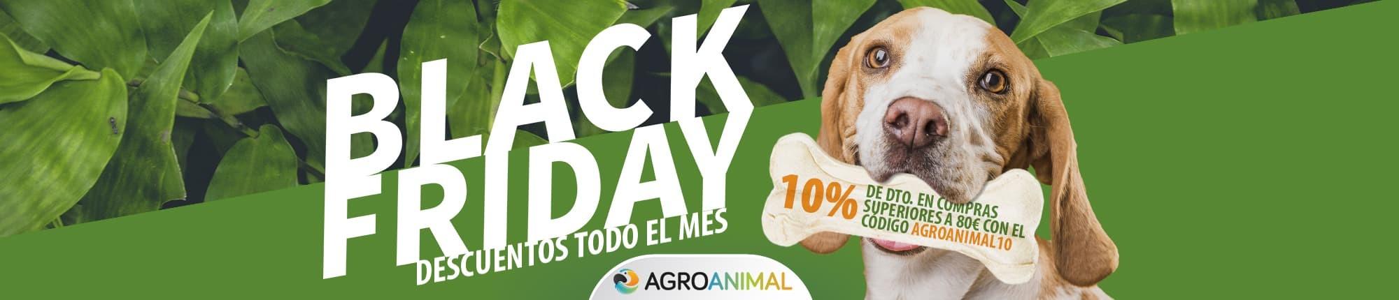 Disfruta de 10% de descuento con Agroanimal